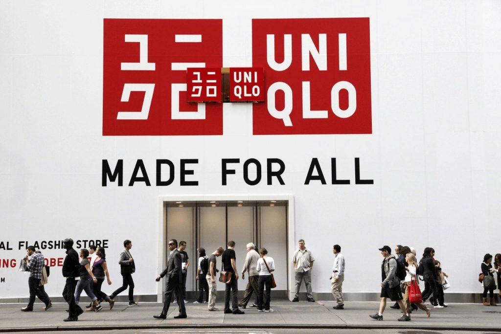 chiến lược Marketing của Uniqlo Trọng tâm thương hiệu rõ ràng