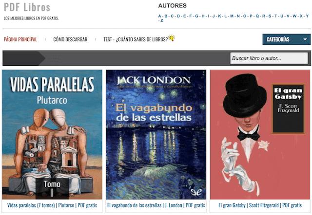 Ebooks Gratis. Mejores Páginas Para Descargar Libros