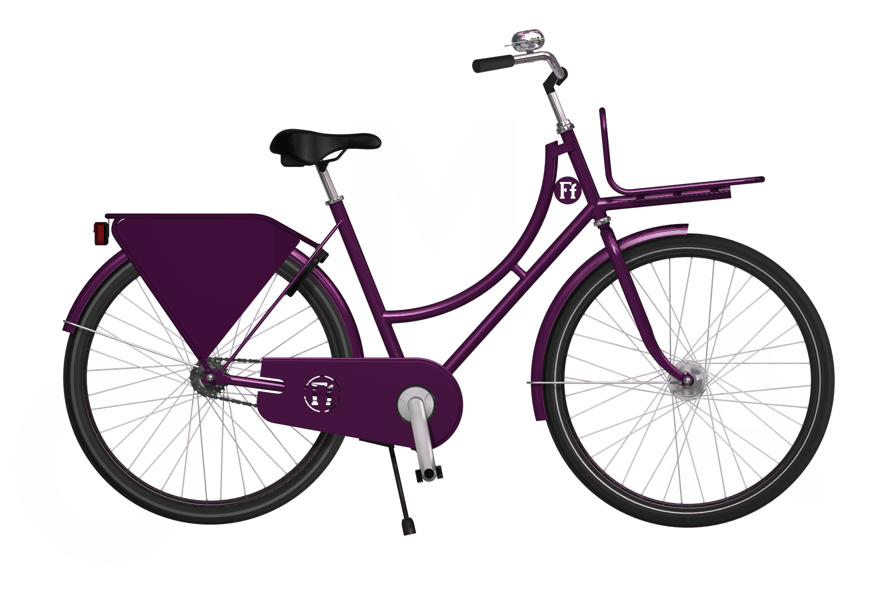 Oma_Bicycle