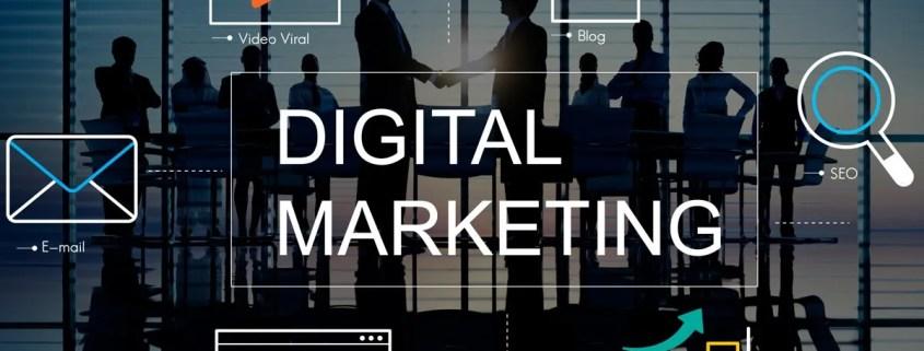 Digital Marketing Channel article header image