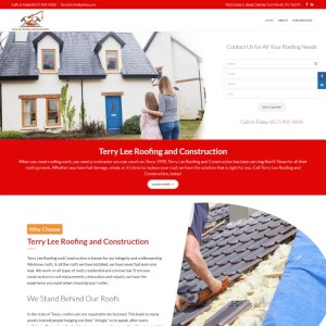 Terry Lee Roofing