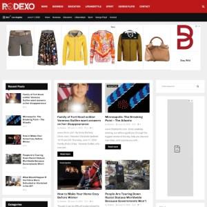 Rodexo – Breaking News, World, Weather, Entertainment & Video.