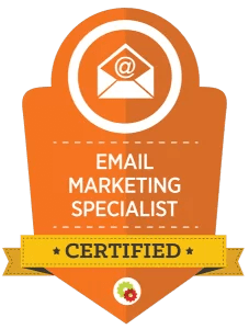 Email Marketing Specialists
