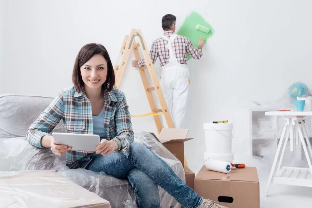 Marketing Ideas for Painting Contractors