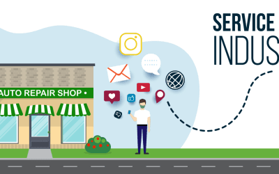 Social Media Strategies for Service-Based Businesses
