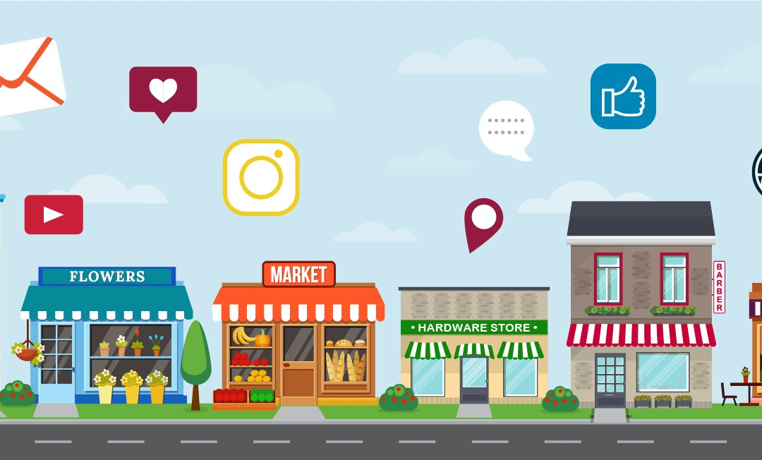 3 Reasons to Invest In Digital Marketing If You're A Brick-and-Mortar Business