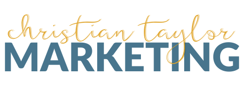 Christian Taylor Marketing