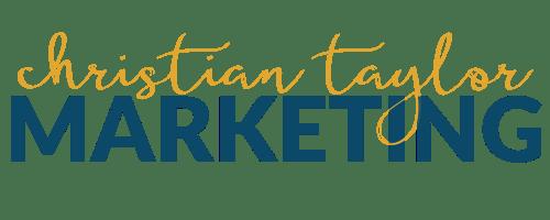 Christian Taylor Marketing