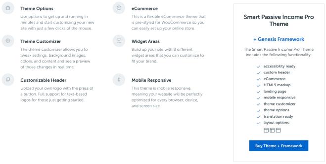 marketing pro wordpress theme