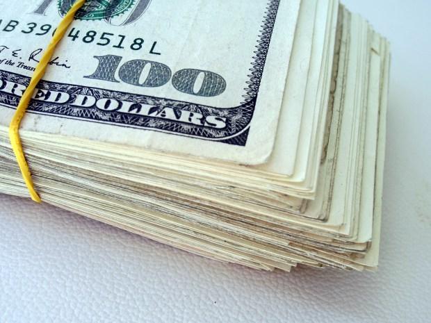 Money - Savings by 401(K) Savings via Flickr CC
