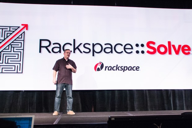 Rackspace Solve 2016 by Garrett Heath via Flickr CC.