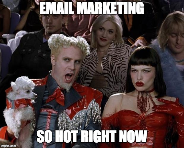 Email Marketing Best Practices So Hot