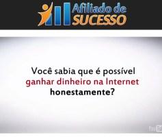 Curso Online Afiliado de Sucesso com Dani Edson