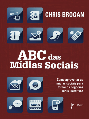 Com este livro, você pode trazer rapidamente seu negócio a velocidade das mais efetivas estratégias de marketing em mídias sociais.