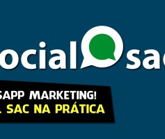 WhatsApp Marketing coom SocialSac na Prática