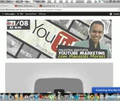 Youtube Marketing com Manassés Moraes – Part 2