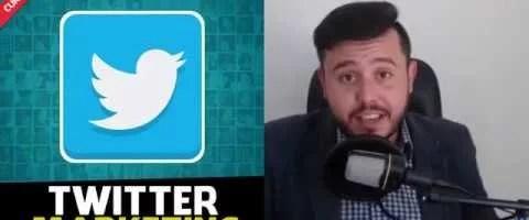 Aula 1) O que é o Twitter? Como Funciona o Twitter?