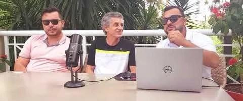 Entrevista com Eloy Loureiro