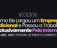 Entrevista Gimael Junior – Demitiu o Patrão para Trabalhar com Google Adsense!