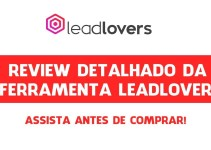 Lead Lovers- Automação de Marketing Digital- Review Completo 2018