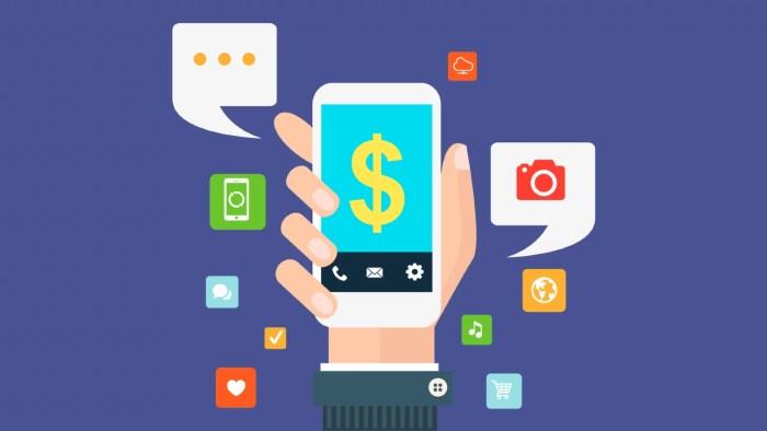 melhores apps ganhar dinheiro