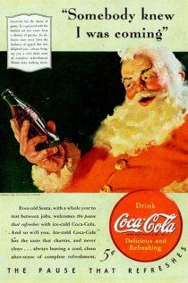Um-olhar-sobre-o-Natal-o-mito-do-Papai-Noel-e-uma-Coca-Cola-bem-gelada2