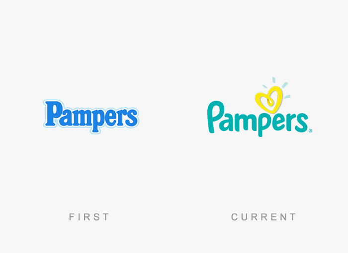27 pampers