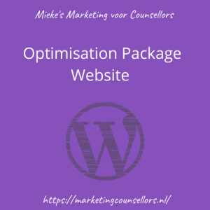 optimisation package website