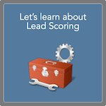 BUTTON Lets Learn About Lead Scoring