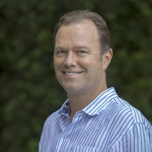Adrian Jones: CEO