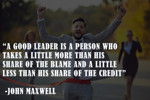 John Maxwell New Year leadership quotes