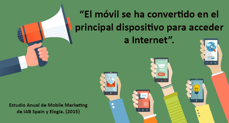Estudio Mobile Marketing