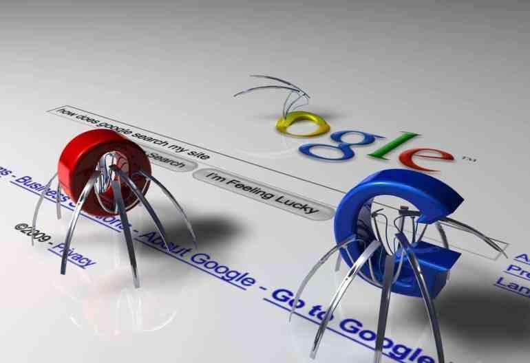 Google, el crawleo y los unfollow. Cómo influye la indexación en Google.