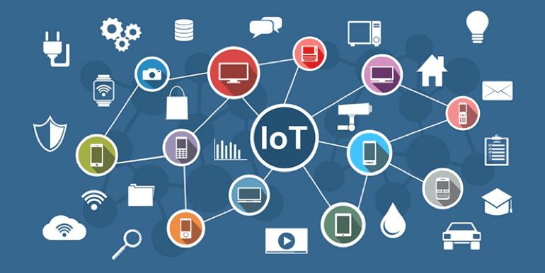 The Internet of Things, la revolución de la tecnología y el uso que se le va a dar a los dispositivos móviles