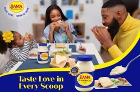 Bama-Mayonnaise