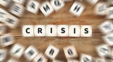 Crisis Financial Management Communication Depts Dice Business Co