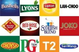Unilever Tea Brands