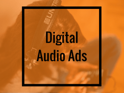 Digital Audio Ads