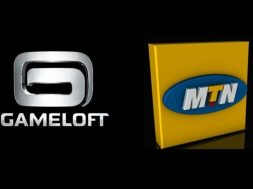 MTN and Gameloft
