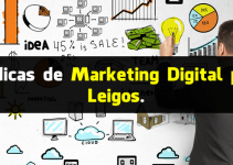 10 dicas de Marketing Digital para Leigos