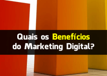 Quais os Benefícios do Marketing Digital?