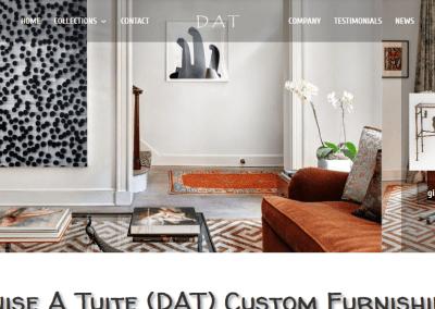 Custom Metal Furniture NY