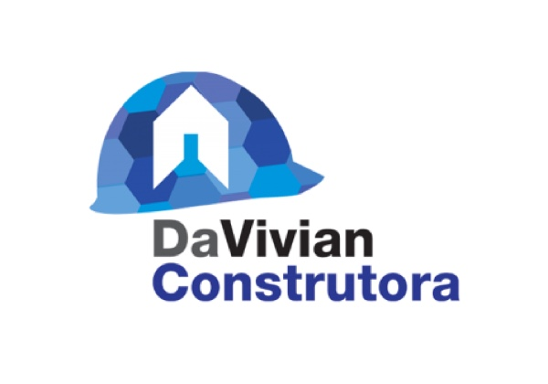 DaVivian Construtora - Branding em Curitiba