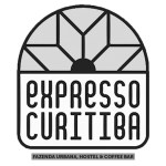 Expresso Curitiba Hostel e Café - cliente Frederico Burlamaqui Consultoria