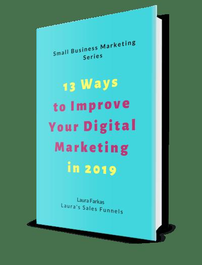marketing funnel eBook