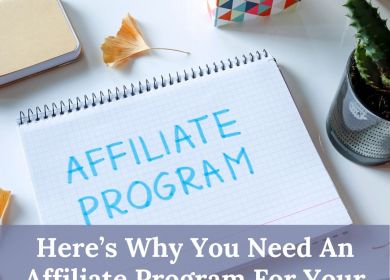 Affiliate Program For Shopify Stores: Here's Why You Need It + Steps
