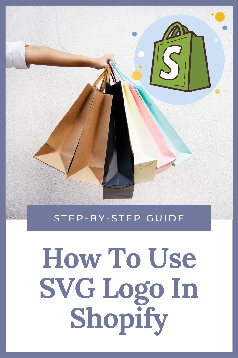Svg Logo In Shopify