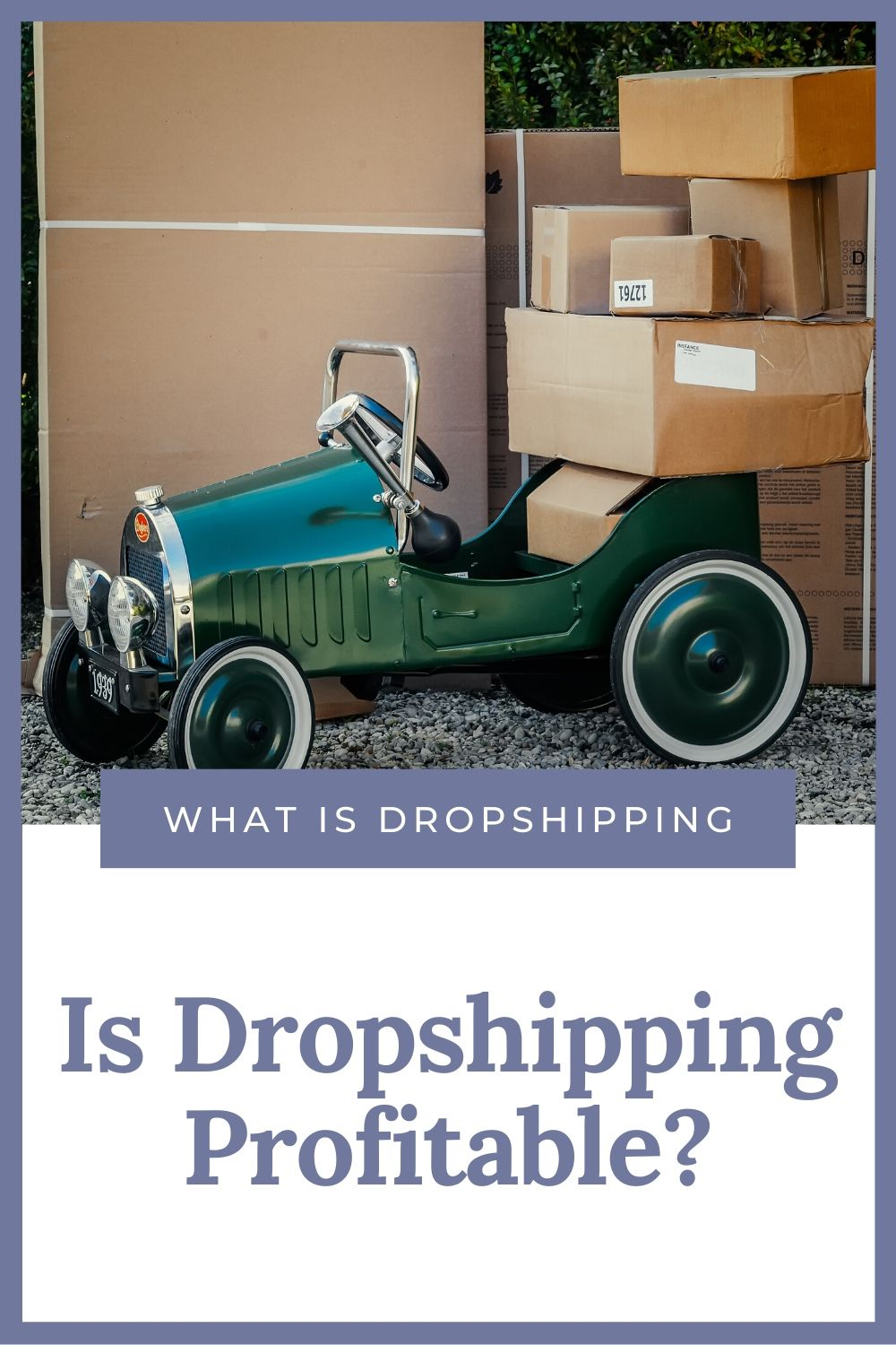 Is Dropshipping Profitable