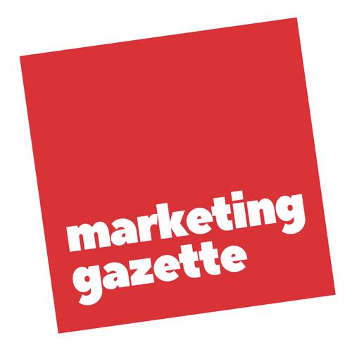 Marketig Gazette logo