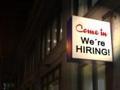 we're hiring